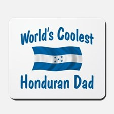 Coolest Honduran Dad Mousepad