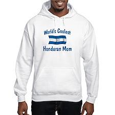 Coolest Honduran Mom Hoodie