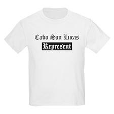 Cabo San Lucas - Represent T-Shirt