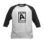 Rated Awesome Kids Baseball Jersey