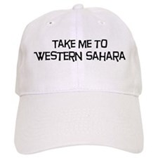 Take me to Western Sahara Cap