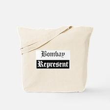 Bombay - Represent Tote Bag