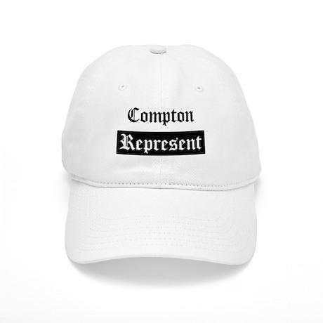 Compton - Represent Cap