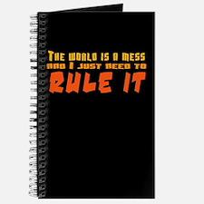 Rule World Journal