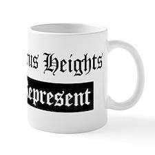 Citrus Heights - Represent Mug