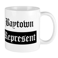 Baytown - Represent Mug