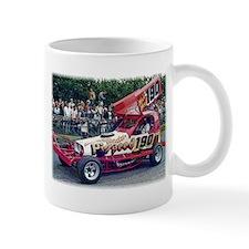 Wolfenden Classic Mug