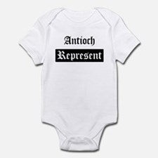 Antioch - Represent Infant Bodysuit