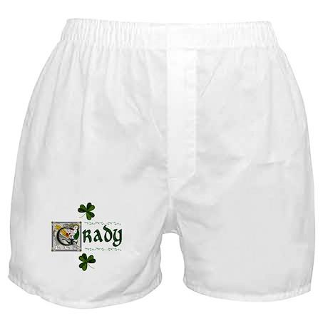 Grady Celtic Dragon Boxer Shorts