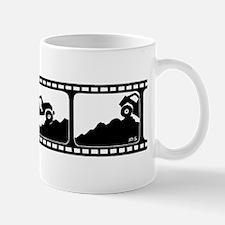 Jeep Film Mug