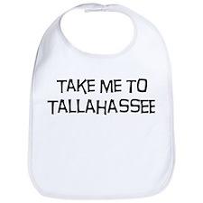 Take me to Tallahassee Bib