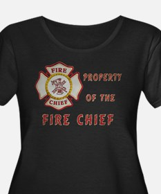 Fire Chief Property T