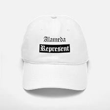 Alameda - Represent Baseball Baseball Cap