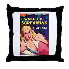 Throw Pillow - Sample