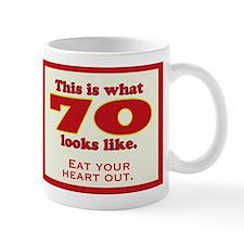 70 Looks Like Mug Mugs