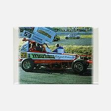 John Lund Classic Rectangle Magnet
