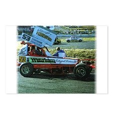 John Lund Classic Postcards (Package of 8)
