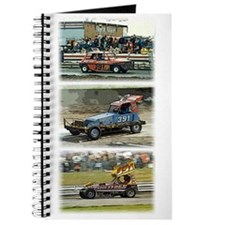 Andy Smith Trilogy Journal