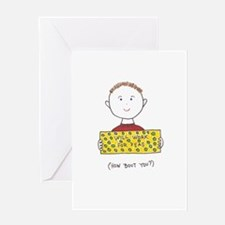 Funny Anti motivational Greeting Card