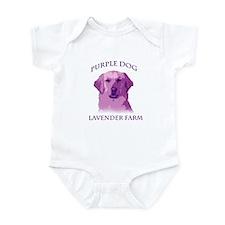 Rylie Infant Bodysuit