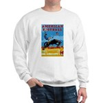 American Football Sweatshirt