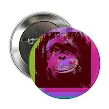 """Monkey 2.25"""" Button"""