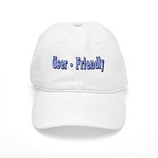 User - Friendly Baseball Cap