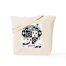 Turner Family Crest Tote Bag