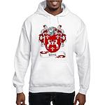 Udny Family Crest Hooded Sweatshirt