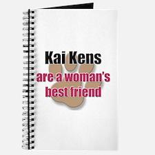 Kai Kens woman's best friend Journal