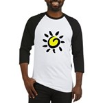 Here comes the Sun Baseball Jersey