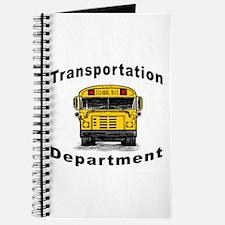 Transportation Department Journal