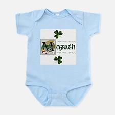 McGrath Celtic Dragon Infant Creeper