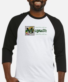 McGrath Celtic Dragon Baseball Jersey