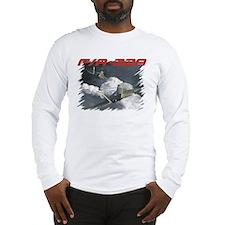 F/A-22A Long Sleeve T-Shirt