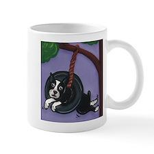 Swinging Boston Mug