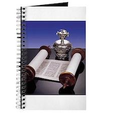 Torah Crown Journal