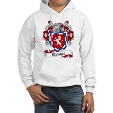 Wallace Family Crest Hoodie
