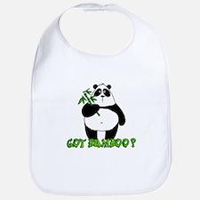 got bamboo? Bib