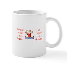Cute Coffe cup Mug