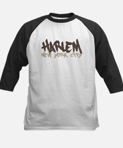 Harlem Painted Kids Baseball Jersey