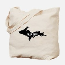 UP - Upper Peninsula Tote Bag