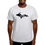 UP - Upper Peninsula Light T-Shirt