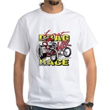LACR Last Drag Race T-Shirt