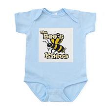 Bee's Knee's Infant Bodysuit