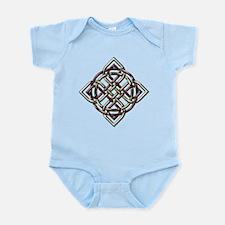 Celtic Shield Knot Infant Bodysuit