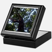 Unique Sydnee Keepsake Box