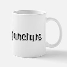 I love acupuncture Mug