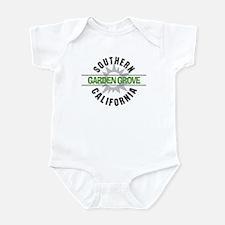 Garden Grove California Infant Bodysuit