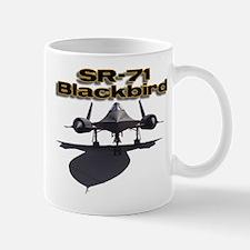SR-71 Mug